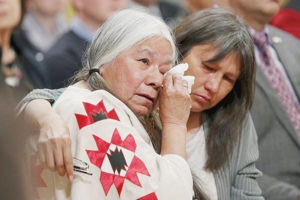 As Políticas do Perdão e a Reconciliação na Austrália e no Canadá