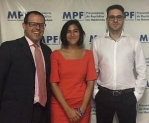 MPF/MA: procuradores da República em Imperatriz reúnem-se com entidade internacional de defesa dos direitos humanos