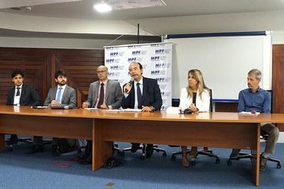 MPF: Seminário promovido pelo MPF discute a efetivação dos direitos indígenas no Nordeste