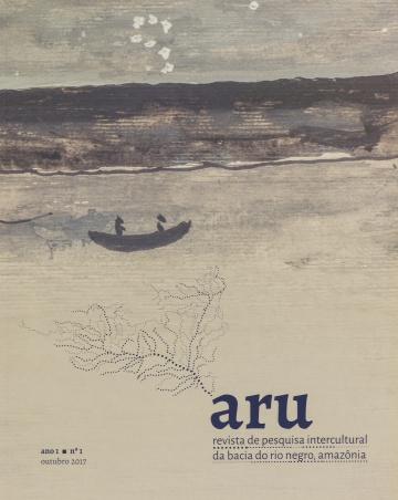 ISA: Aru, primeira revista de pesquisa intercultural da Bacia do Rio Negro, será lançada em Manaus