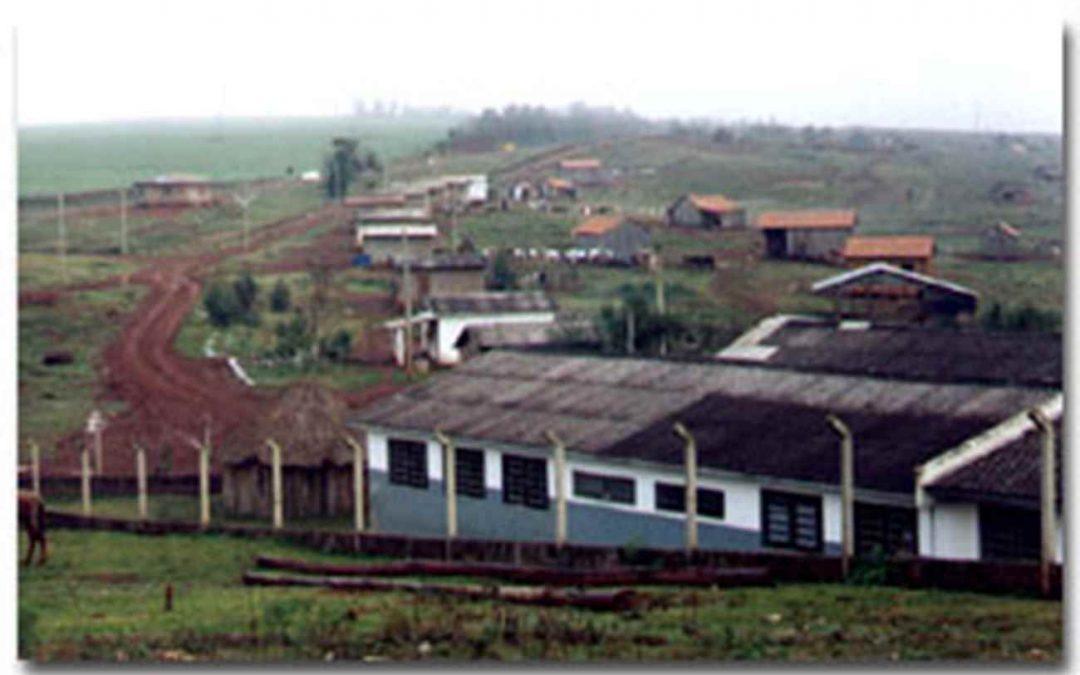 MPF: MPF em Palmeira das Missões (RS) discute sucessão do cacicado na Terra Indígena do Guarita