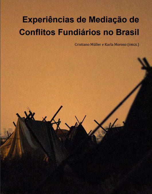 COMBATE RACISMO AMBIENTAL: Seminário discute experiências de mediações de conflitos pelo poder público