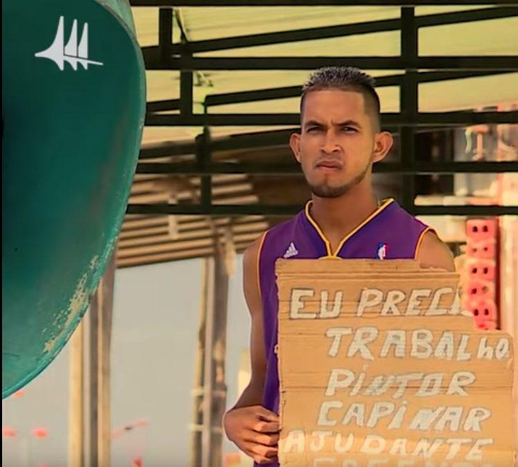 PRESIDÊNCIA DA REPÚBLICA: Brasil define plano para levar imigrantes da Venezuela para o interior do País Imigração