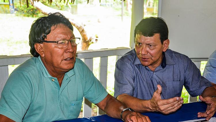 MINISTÉRIO DA JUSTIÇA: Waimiri Atroari autorizam Plano Básico Ambiental do Linhão Manaus – Boa Vista