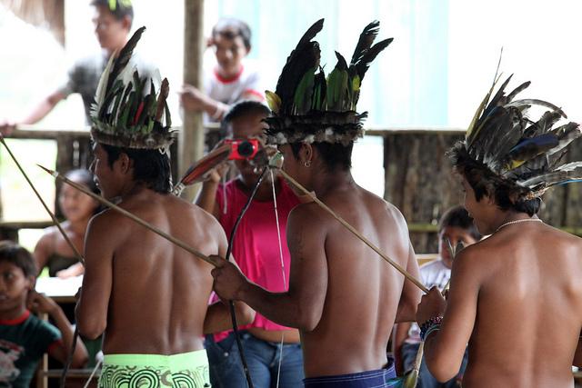 CNJ: Tribunal leva serviços a indígenas da fronteira entre Amazonas e Roraima