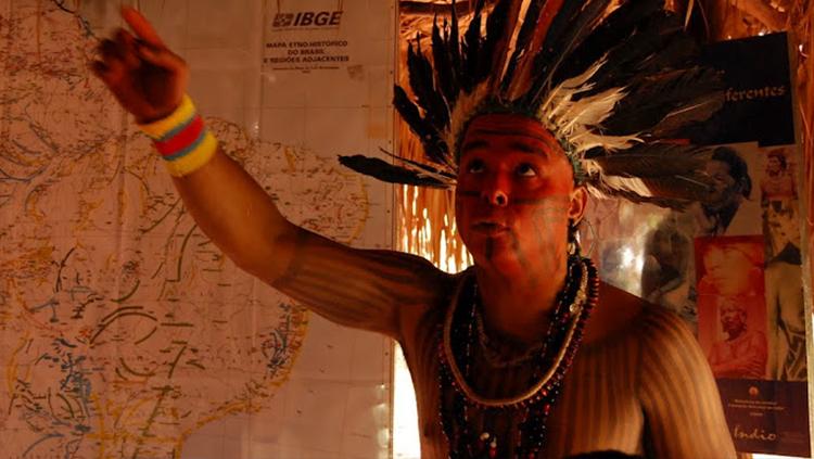 MINISTÉRIO DA JUSTIÇA: Estudantes indígenas ganham as universidades
