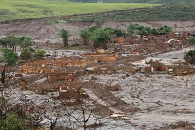 PGR: Diagnóstico do desastre de Mariana aponta falta de diálogo do poder público com atingidos e danos irreparáveis