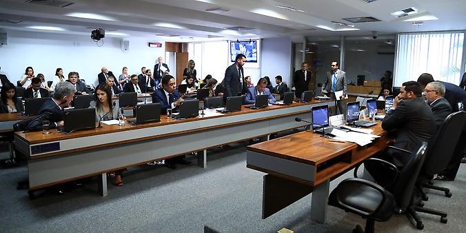 CÂMARA: Comissão mista aprova MP que amplia assistência a imigrantes venezuelanos