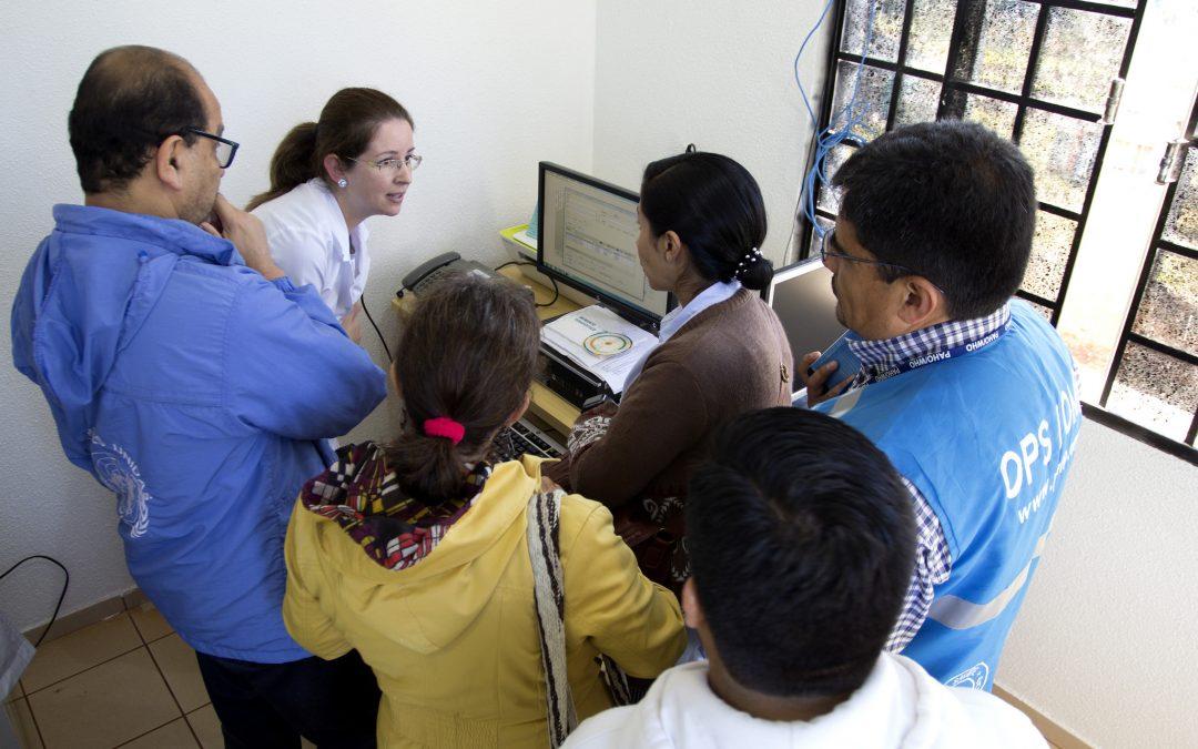 SESAI: Atuação à saúde indígena no Brasil é modelo para países vizinhos