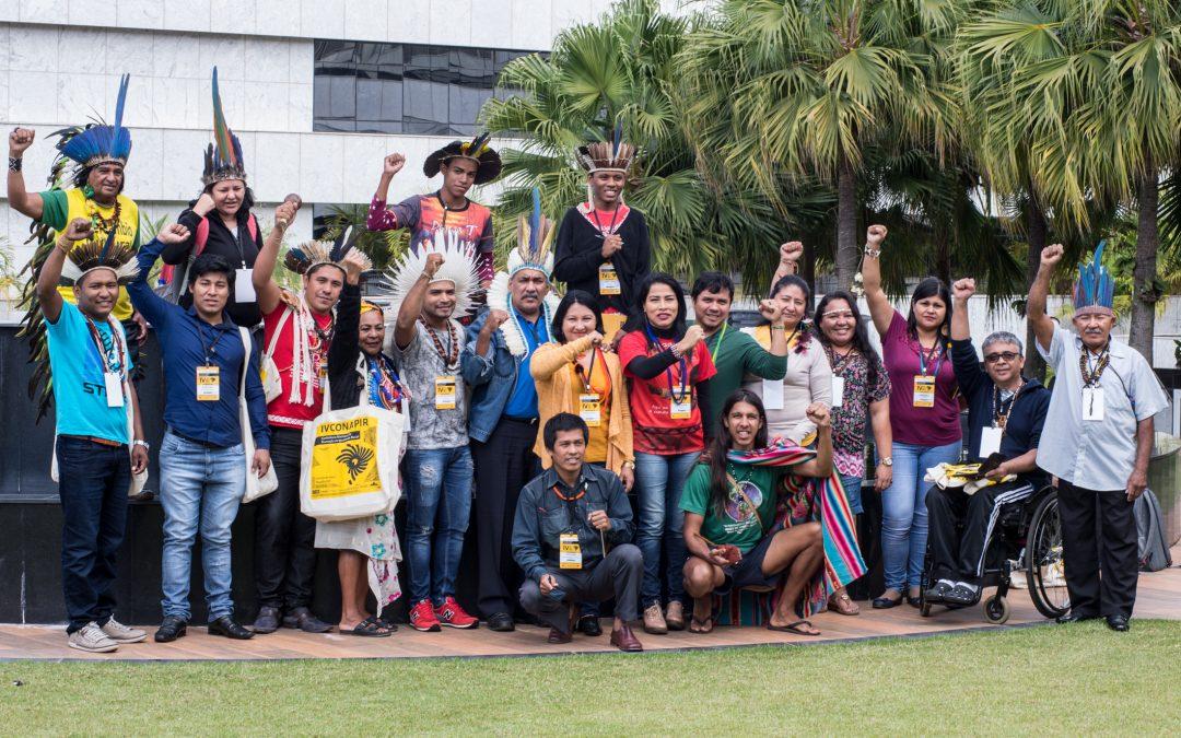 FUNAI: Funai apoia III Assembleia de Mulheres Indígenas do Rio Grande do Norte