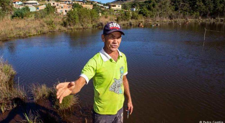 COMBATE RACISMO AMBIENTAL: Biólogos acusam Coca-Cola de secar nascentes em Minas Gerais