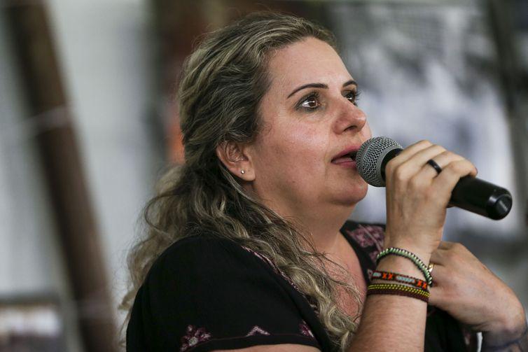 AMAZÔNIA – Notícias e Informações sobre a Amazônia Legal: Cinema é uma arma de luta para os povos tradicionais, diz diretora
