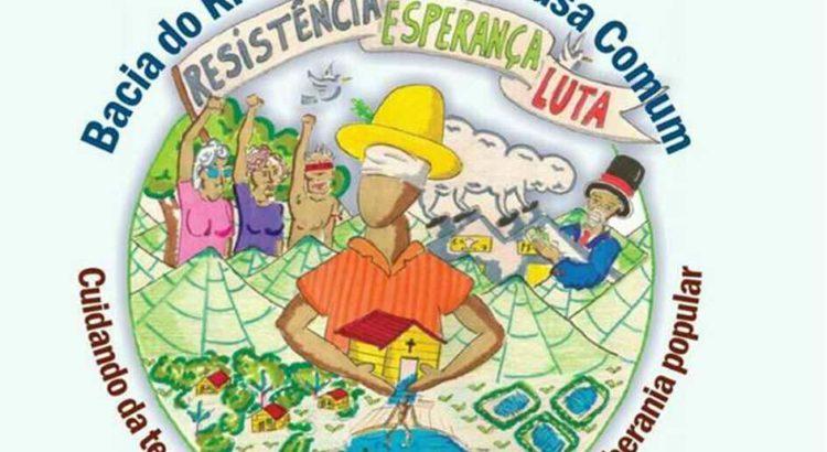 COMBATE RACISMO AMBIENTAL: 3ª Romaria das Águas e da Terra da Bacia do Rio Doce: que beleza profética!, por Gilvander Moreira*