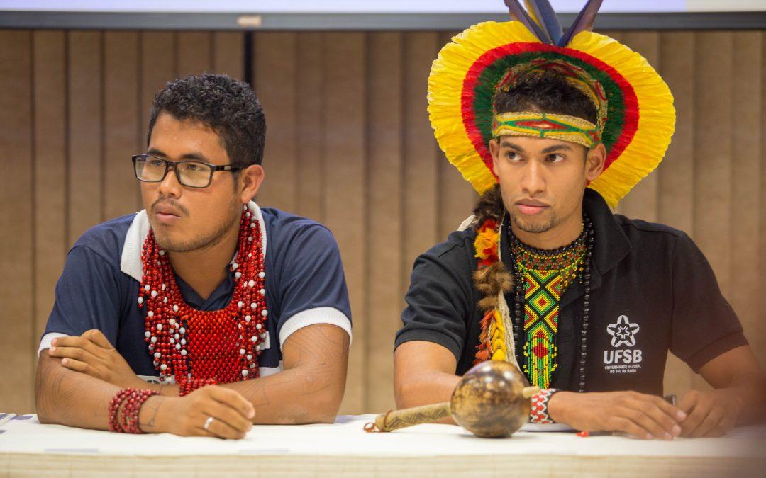 CIMI – Conselho Indigenista Missionário:  Estudantes indígenas e quilombolas reivindicam Projeto de Lei para a Bolsa Permanência