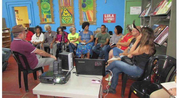 COMBATE RACISMO AMBIENTAL: Povo indígena Kaxixó, guardião dos cerrados, por Gilvander Moreira*