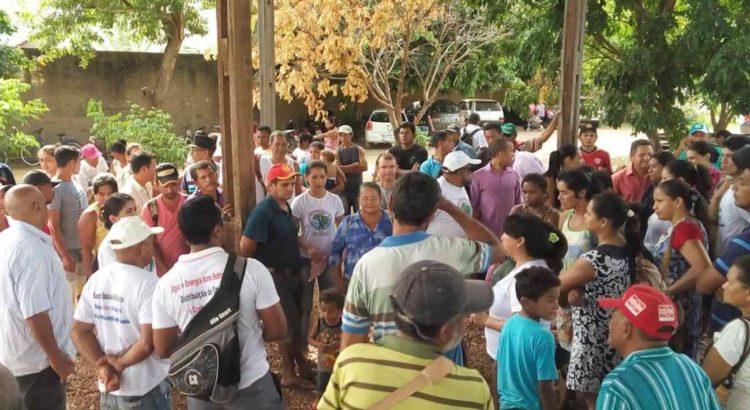 COMBATE RACISMO AMBIENTAL: Demora na realocação leva atingidos por Belo Monte a ocupar Ibama novamente em Altamira