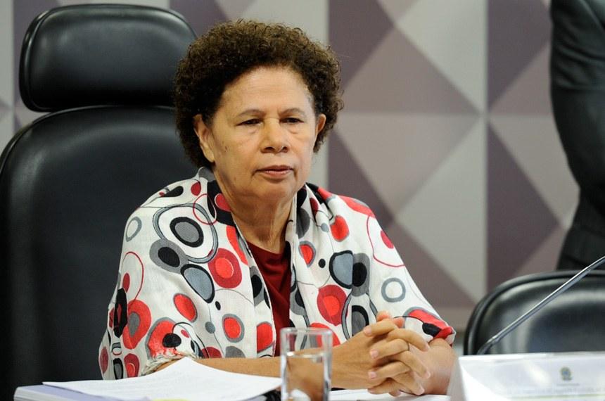 SENADO: CDH debate regularização de terras indígenas no Tocantins
