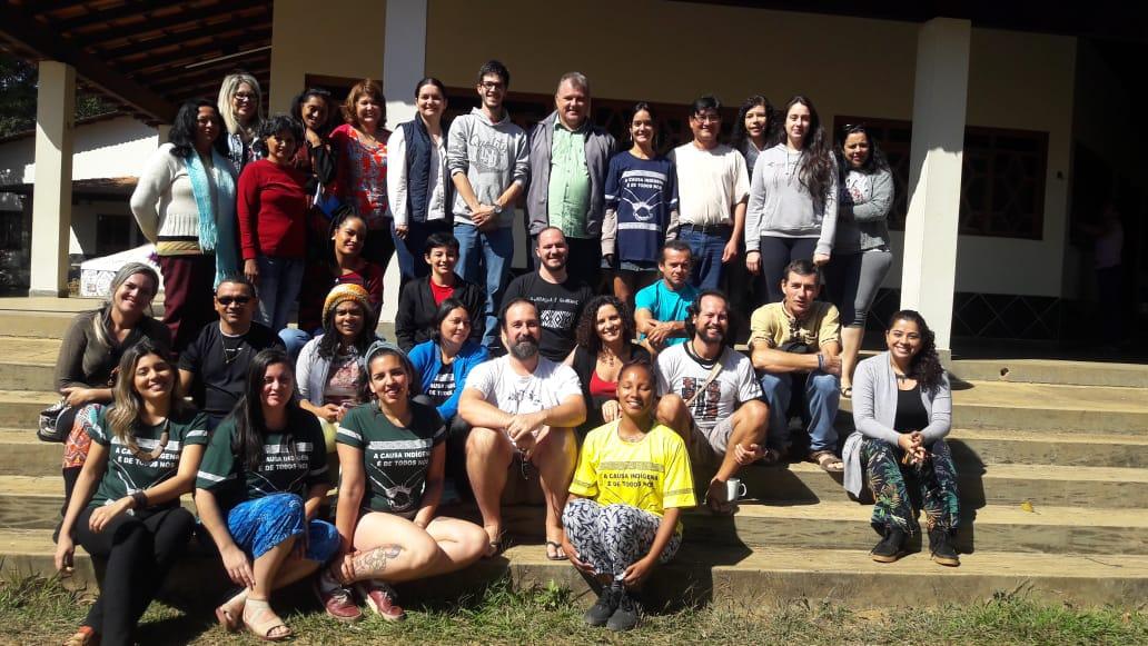 CIMI: Na terceira edição, curso debate perspectivas de compreensão das realidades dos povos indígenas no Brasil