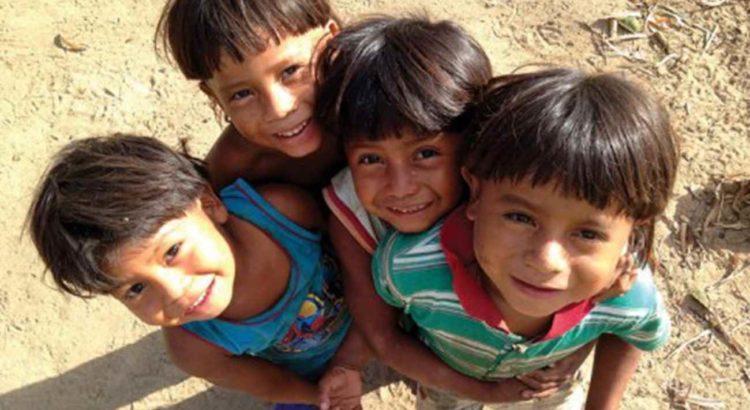 COMBATE: Mais de 70 crianças indígenas morrem em 2017 e alto índice preocupa índios da região Araguaia em MT