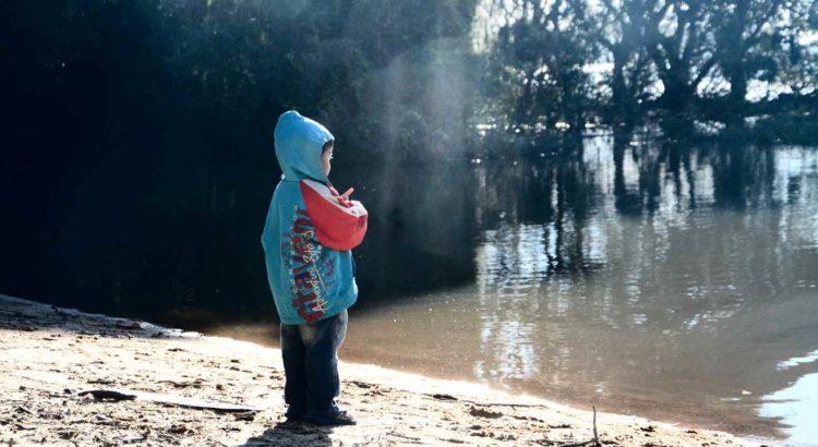 COMBATE RACISMO AMBIENTAL: Indígenas sem acesso à água potável: seguem os ataques à retomada Guarani Mbya em Porto Alegre