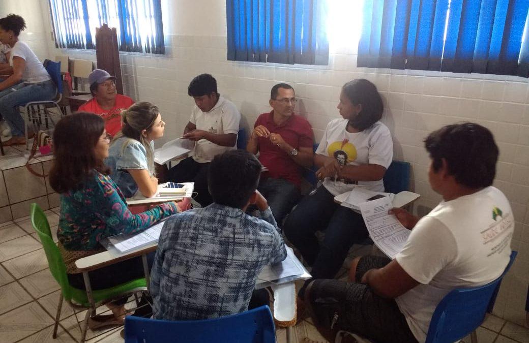 SESAI: DSEI Kayapó Pará capacita equipes para ampliação de ações de bem viver