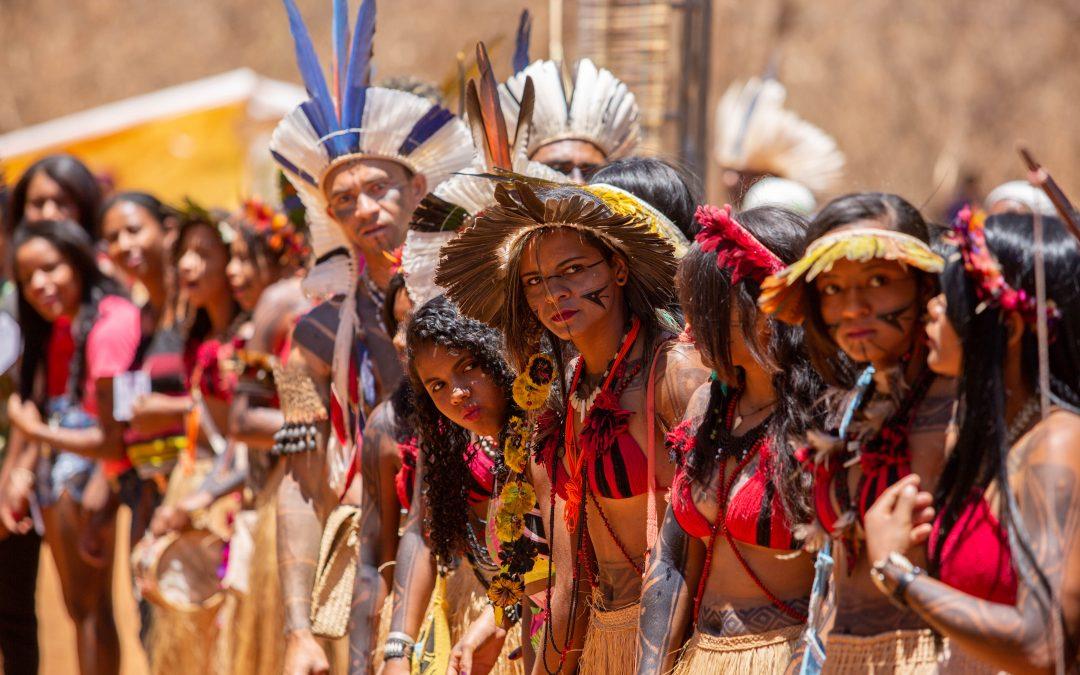 CIMI: Funai é condenada a concluir processo de revisão dos limites de terra indígena Xacriabá em MG