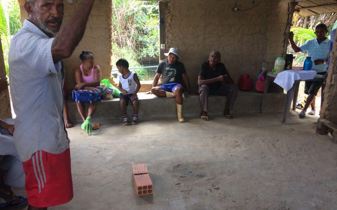 CIMI: Comunidade Tremembé do Engenho sofre novas ameaças de jagunços