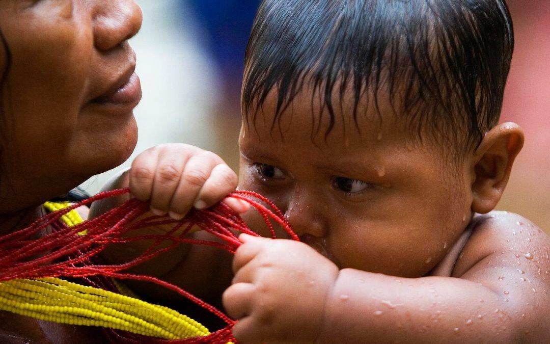 FUNAI: Povos indígenas de Santa Catarina vencem mais uma barreira ao acesso a documentos civis