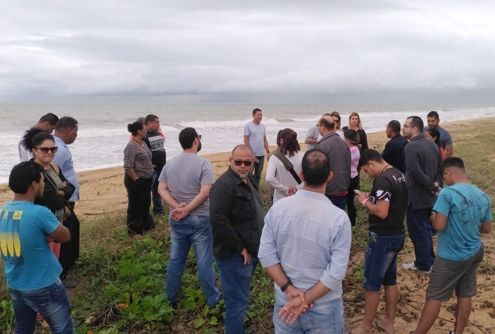 FUNAI: Funai busca ampliar reparação a comunidades indígenas atingidas por Desastre de Mariana
