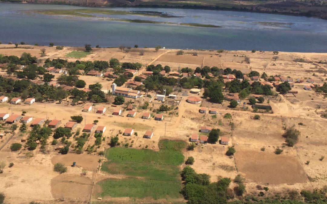 FUNAI:  Projetos dos Xocó e Kariri-Xocó vencem edital para preservação da bacia do São Francisco