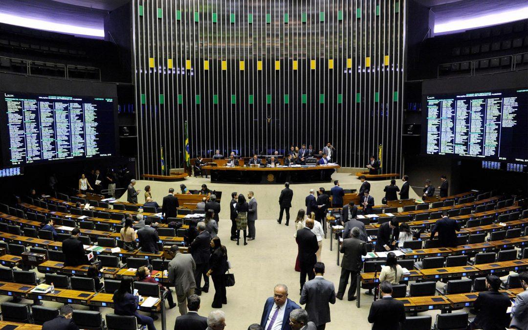 CÂMARA: Traçado da BR-158 no MT vai ser discutido em audiência pública na Câmara