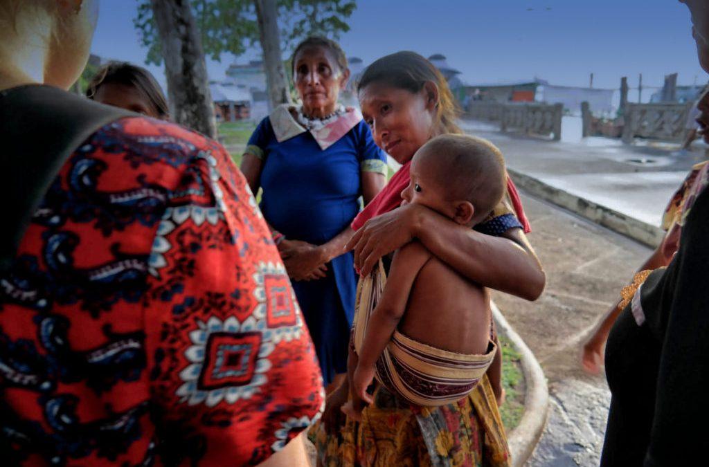 ONU: OIM lança campanha para conscientizar população brasileira sobre migrações indígenas