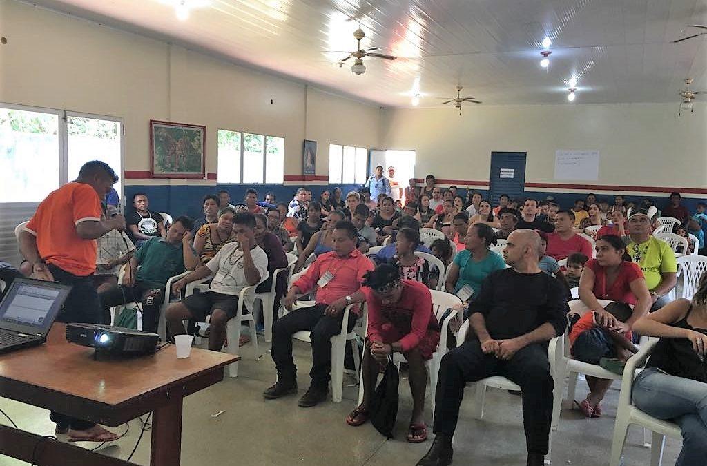 FUNAi: Servidores públicos e lideranças indígenas – juntos pelos direitos das comunidades no Amazonas