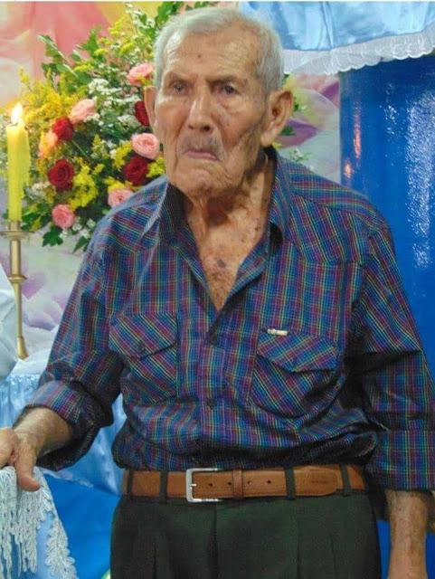 FUNAI: Morre um grande líder mas, graças a ele, a cultura de seu povo permanece