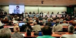 CÂMARA: Informativo #5 da Comissão de Direitos Humanos e Minorias