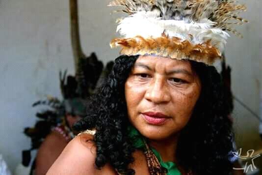 CIMI: Atentado contra a cacique Madalena Pitaguary é consequência da falta de demarcação das terras indígenas