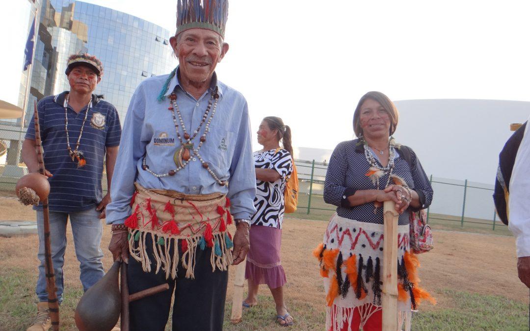 CIMI: Os Kaiowá Guarani e as rezas sobre os nomes dos inimigos