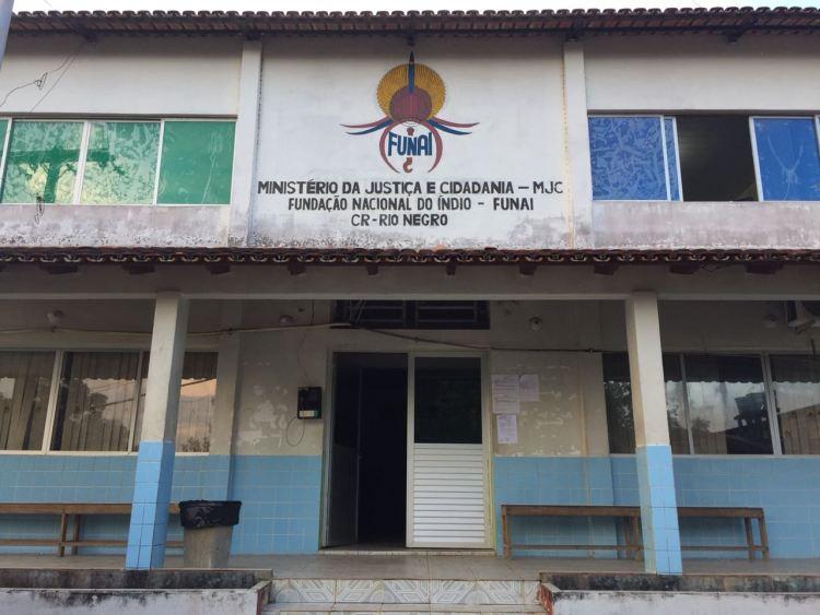 COIRN: Movimento indígena exige a troca da nova coordenação da Funai no Rio Negro