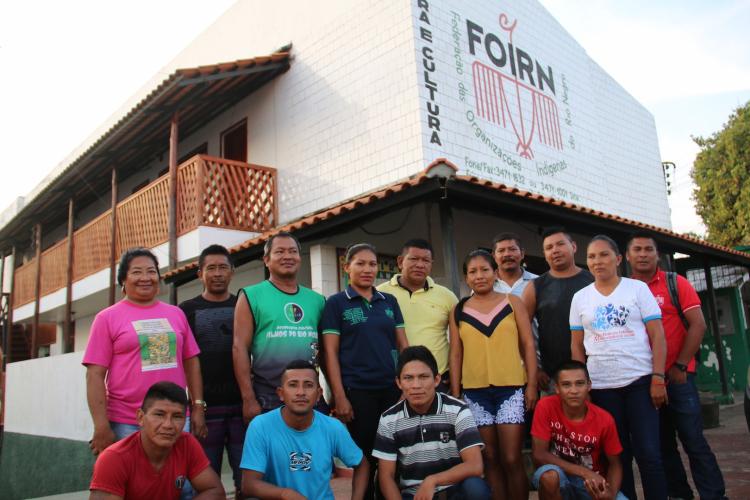 FOIRN: Lideranças indígenas exigem diálogo com o governo para decidir sobre nova coordenação da Funai no Rio Negro