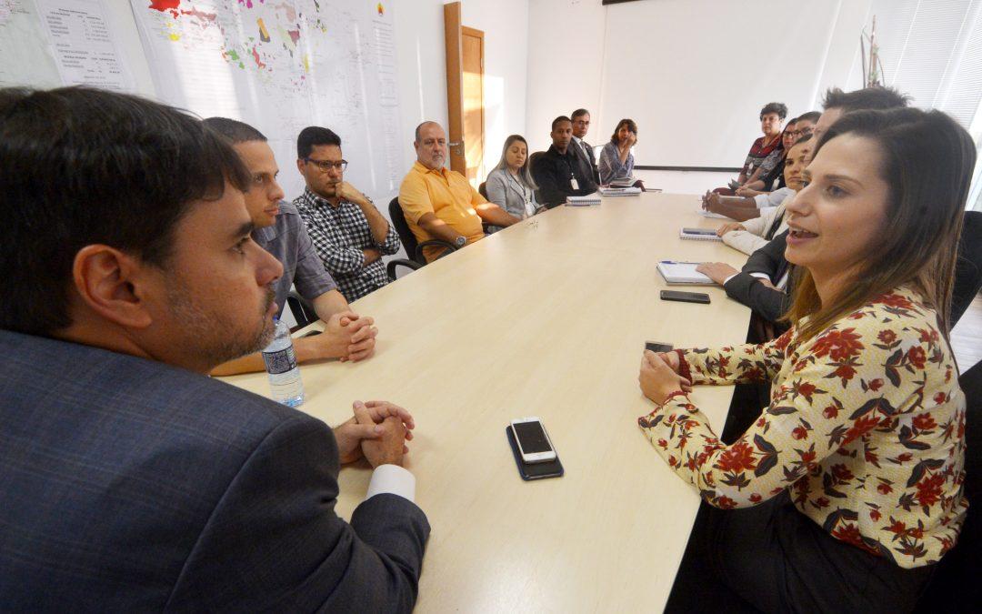 FUNAI: Alta gestão da Funai reitera compromisso com implementação do Programa de Integridade