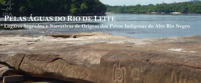 ISA: Estreia em São Paulo o documentário Pelas Águas do Rio de Leite