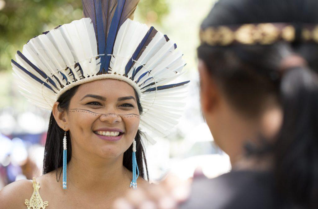 ONU: ONU defende participação das mulheres indígenas em decisões sobre combate à fome