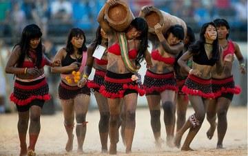 RBA: Mulheres Indígenas de São Paulo articulam ato pela valorização da ancestralidade