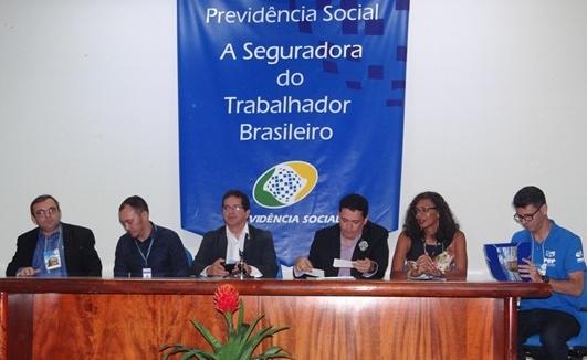 FUNAI: Funai e INSS do Amazonas promovem 1ª Oficina de Qualificação do Projeto PREVBarco