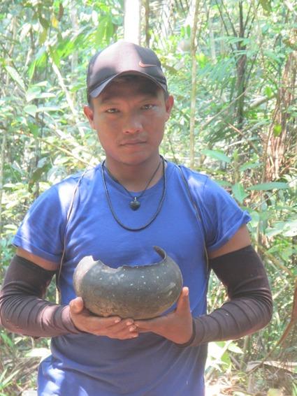 FUNAI: Parceria entre Funai e Povo Jamamadi promove a proteção de índios isolados no Médio Purus, Amazonas