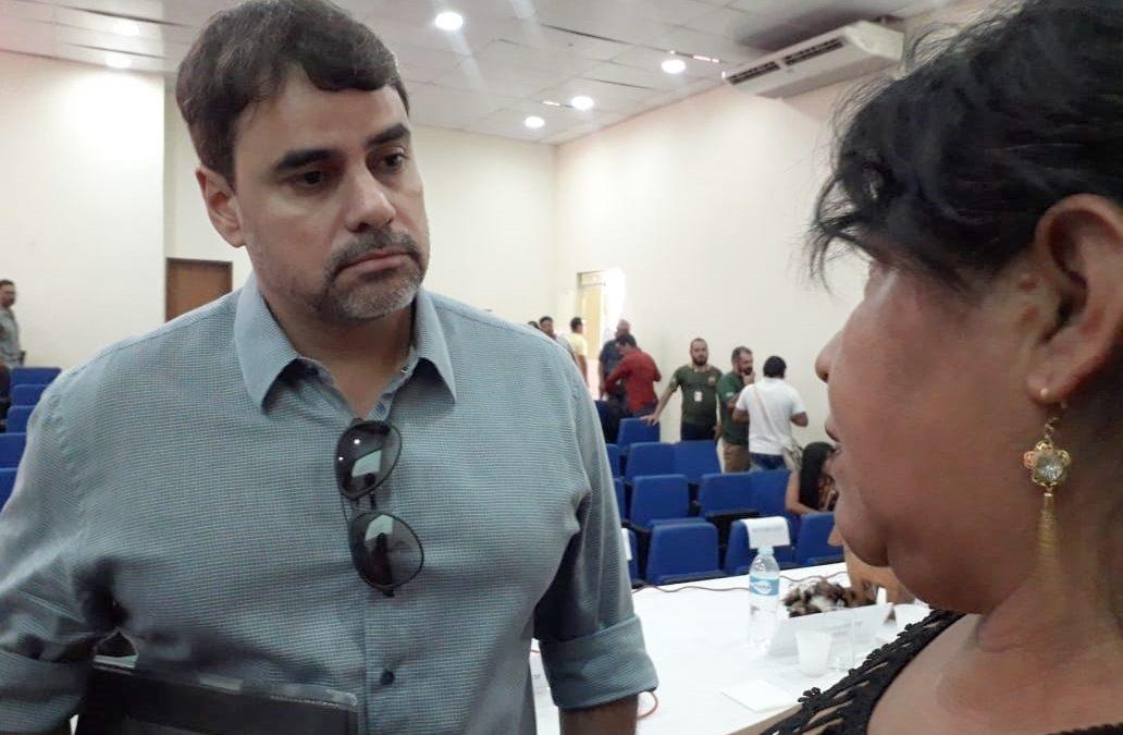 FUNAI: Funai instala Comitê Regional e amplia diálogo com povos indígenas no estado do Maranhão