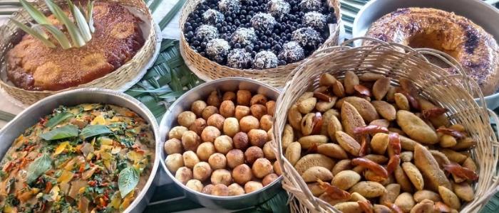 IEB: Cozinha Agroextrativista Iaçá, uma conquista das mulheres marajoaras