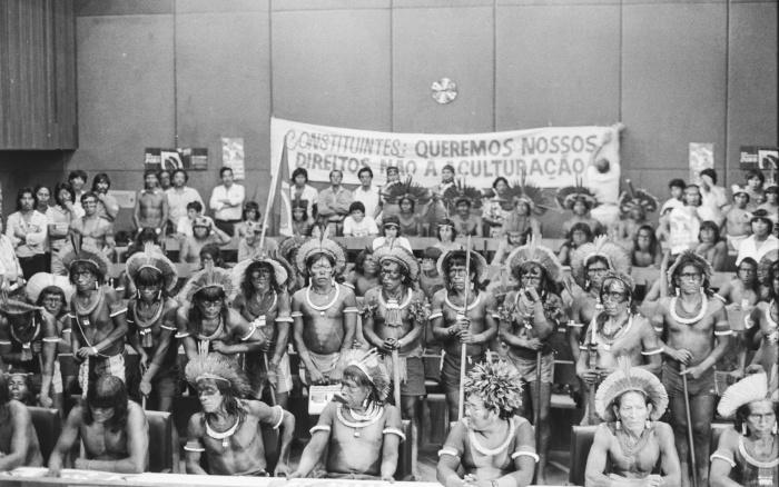 ISA: MPF, ISA e outras organizações promovem debate sobre 30 anos da Constituição