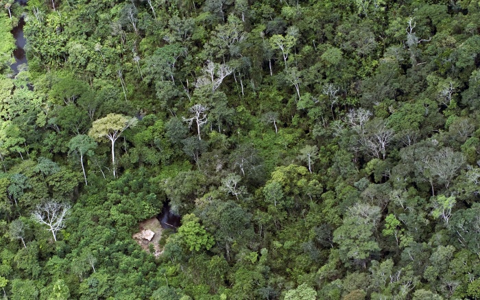 ISA: Governo declara Terra Indígena de dois milhões de hectares no norte do Pará