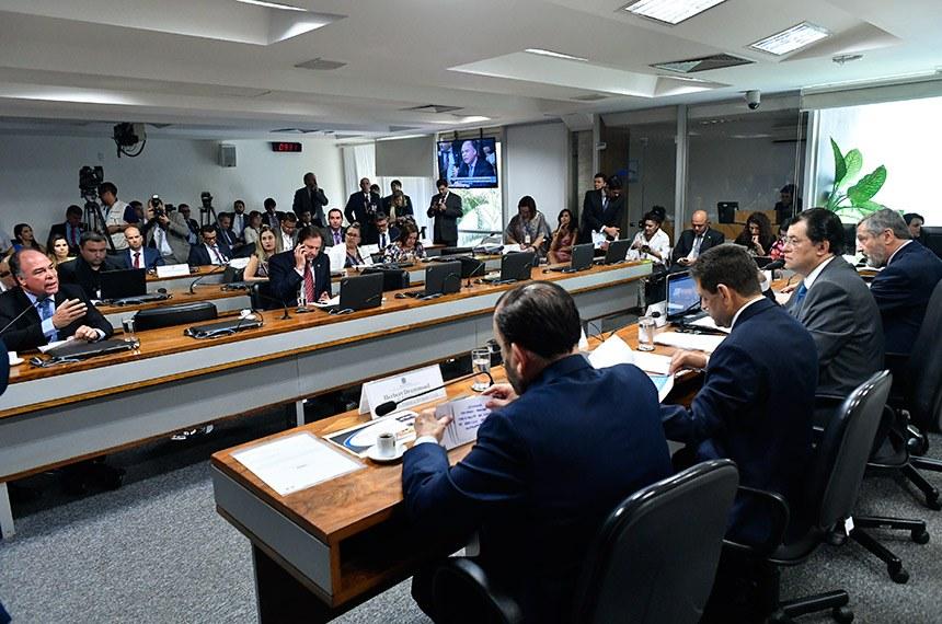 SENADO: Senadores exigem conclusão de estudos de impacto ambiental das obras da BR-319 em 90 dias